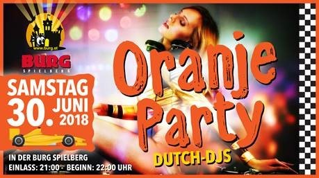 Oranje Party Officieel Verkoop Adres F1 Tickets En Complete